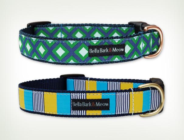 Ribbon designs by Jessica Jones