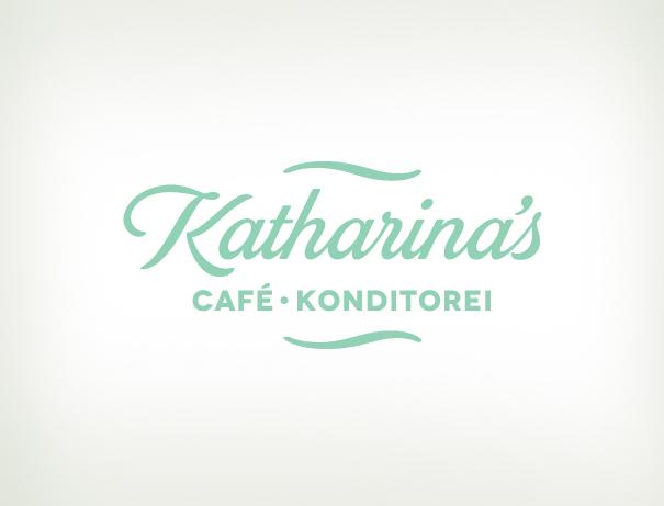 Katharina's Cafe Konditorei logo