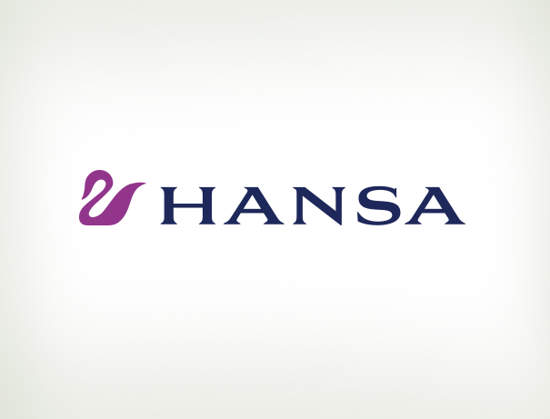 Hansa Airlines logo