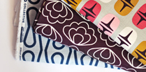 Time Warp fabrics