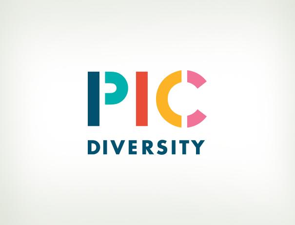 PicDiversity Logo