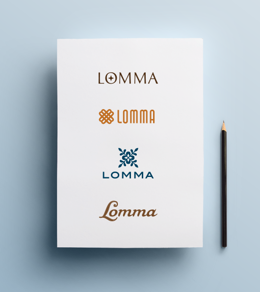 Logo design branding ideas