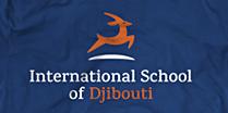Djibouti antelope logo