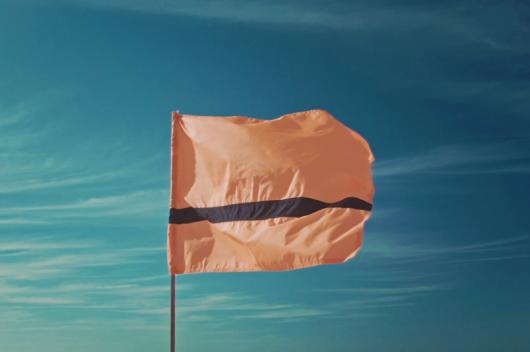 Olympic Refugee Flag